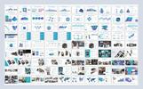 [Version 3] 2019 Multipurpose Pitch Deck PowerPoint sablon