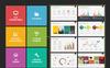 Albireo Keynote Template Big Screenshot