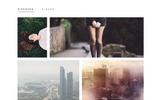 Tallinn - Creative Photography Website Template