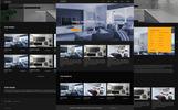 """FUNTURE - Interactive Architecture"" Responsive Website template"