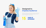 Clean-n-Go - Cleaning Services WordPress Theme