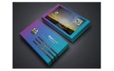 """""""Painta- Creative Business Card"""" design d'Entreprise"""