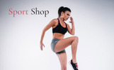 Sport Shop WooCommerce Theme