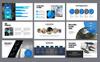 Agenda PowerPoint Template Big Screenshot