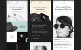 App Design Starter Kit UI Elements