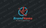 Fast Repairs Logo Template
