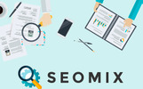 """SEOmix - SEO Company"" WordPress thema"