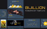 "PowerPoint Vorlage namens ""Bajillion"""
