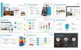"""""""Bahan - Architecture"""" modèle PowerPoint"""