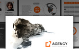 Agency - PowerPoint Template