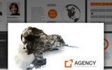 Agency Keynote Template