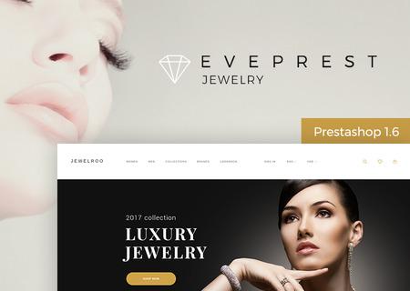 Eveprest - Jewelry
