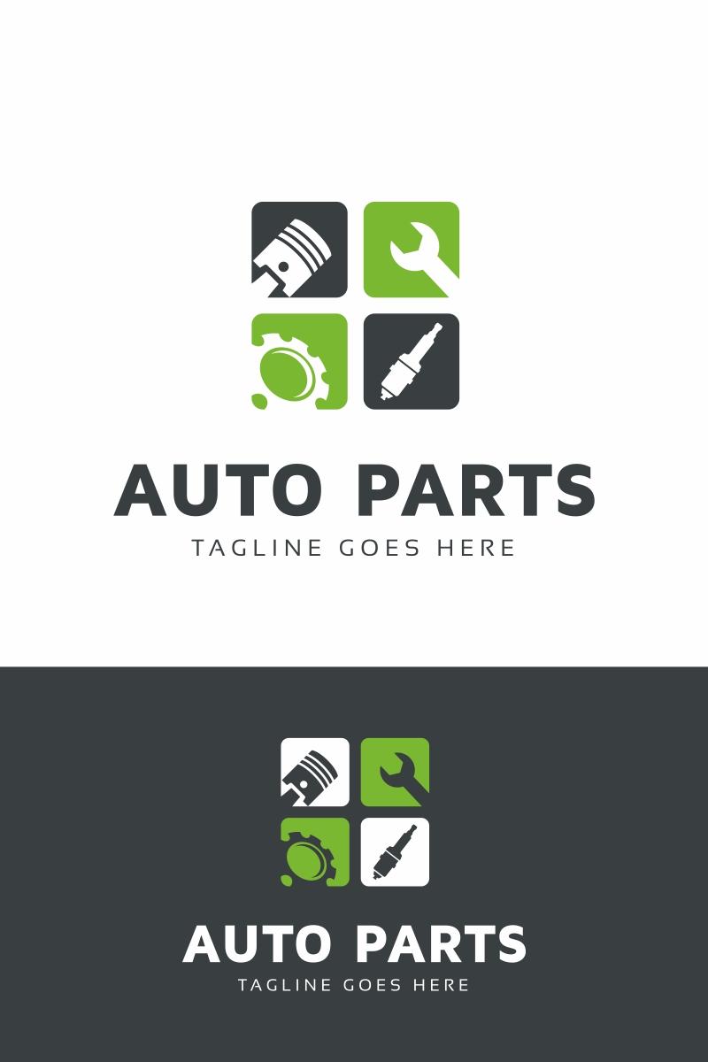 Plantilla de Logotipo #66031 para Sitio de Audio para coches
