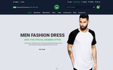 24Dot - eCommerce PSD Template