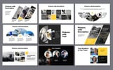 The City PowerPoint Template