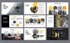 Start Up PowerPoint Template Big Screenshot