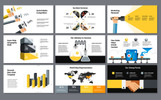 Start Up PowerPoint Template