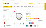 "Shopify Theme namens ""BeStore - Multipurpose"""