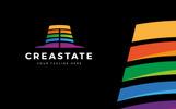 Creative Estate Logo Template