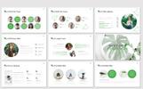 Cercle - Google Slides