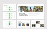 Cocono - Google Slides