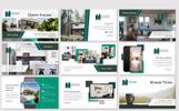 Estate - Google Slides