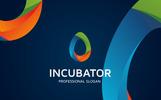 Incubator Logo Template