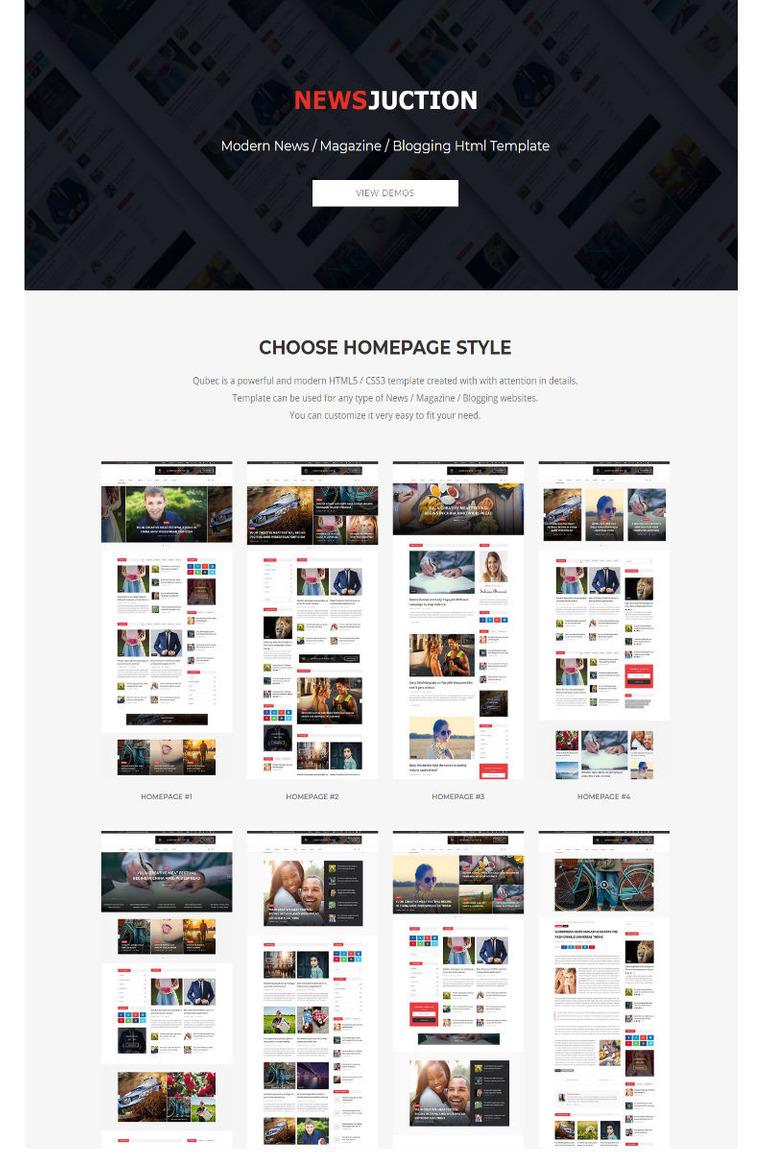 Website Vorlage #67871 für Design und Fotografie