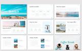Debeach - Google Slides
