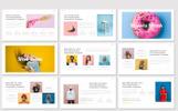 "Google Slides ""Pastela -"""