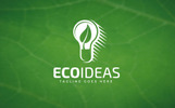 Ecology Ideas - Logo Template