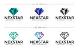 Nexstar - Logo Template
