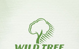 Wild Tree - Logo Template