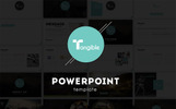 Tangible Presentation PowerPoint Template