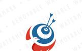 Travel Hunt Logo Template