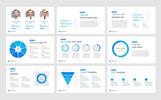 Keynote Template för Företag & tjänster