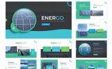 Energo   PowerPoint Template
