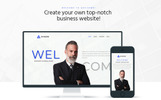 Adviseme - Business Advisor Tema WordPress №66036