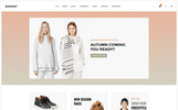 Tema WooCommerce para Sitio de Moda