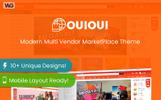 OuiOui - Multi Vendor MarketPlace WooCommerce Theme
