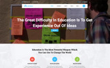 Edupress - Education LMS & Courses WordPress Theme