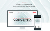 Conceptix - Art Studio WordPress Theme