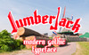 Lumberjack Font Big Screenshot