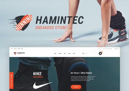 Hamintec 2 - Sneakers Store