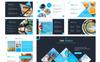 Cupcake | PowerPoint Template Big Screenshot