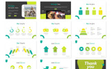 The Pets | PowerPoint Template