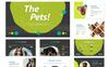 The Pets | Keynote Template Big Screenshot