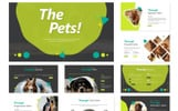 The Pets | Keynote Template