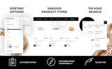 Magento Thema over Accessoires