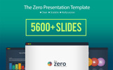 "PowerPoint шаблон ""Business Infographic Presentation -"""